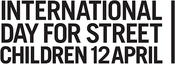 International Day For Street Children 12 April
